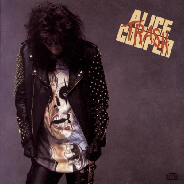 Alice Cooper mit House of Fire