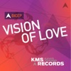 Vision of Love Single