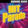 Karaoke Bash: Hit Parade ジャケット写真