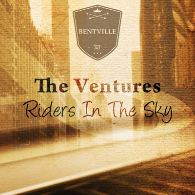 Riders In the Sky - The Ventures