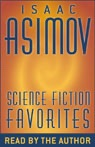 Science Fiction Favorites (Unabridged) - Isaac Asimov mp3 listen download