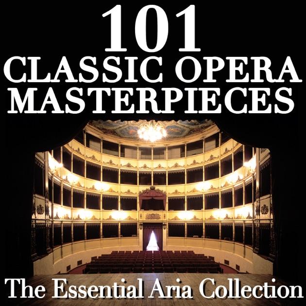 Opera Sing-Along Karaoke: Donizetti - Tenor Arias by Compagnia d'Opera Italiana Orchestra on Apple Music