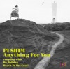 Anything For You - EP ジャケット写真