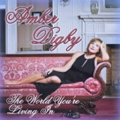 Amber Digby - Where Will You Go