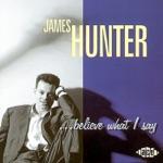 James Hunter Band - Way Down Inside