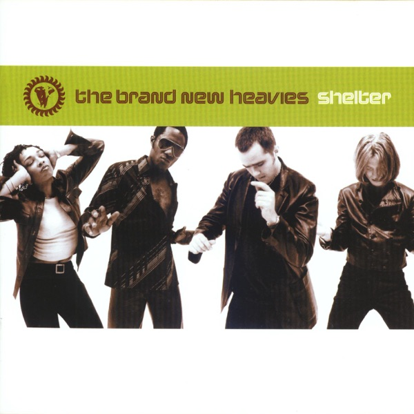 Brand New Heavies - Sometimes