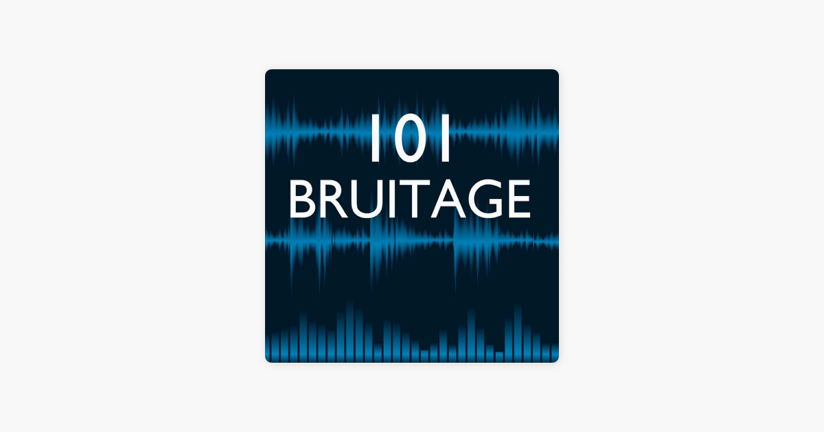 101 bruitage by bruitage club on apple music. Black Bedroom Furniture Sets. Home Design Ideas