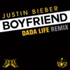 Boyfriend Dada Life Remix Single