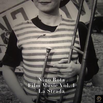Nino Rota, Film Music Vol. 1: La Strada - Nino Rota
