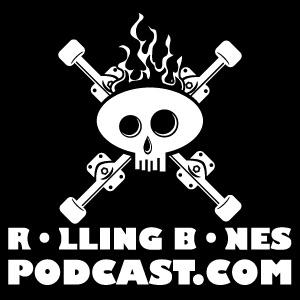 Rolling Bones Podcast