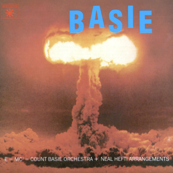 count basie orchestra the complete atomic basie 1957