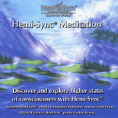 Hemi Sync® Meditation-Monroe Products