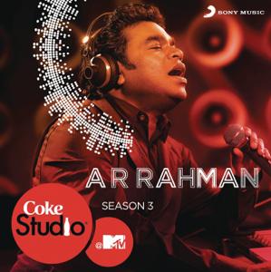 A. R. Rahman - Coke Studio @ MTV Season 3: Episode 1