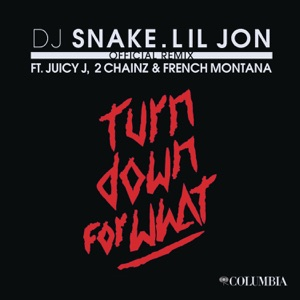 Turn Down for What (Remix) [feat. Juicy J, 2 Chainz & French Montana] - Single