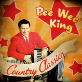 Pee Wee King - Blue Suede Shoes