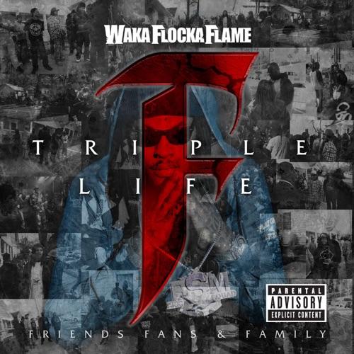 Waka Flocka Flame - Get Low (feat. Nicki Minaj, Tyga & Flo Rida)