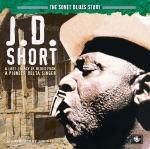 J.D. Short - Slidin' Delta