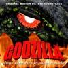 Godzilla Original Motion Picture Soundtrack (Ring Tone)
