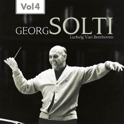 George Solti, Vol. 4 (1955) - London Philharmonic Orchestra