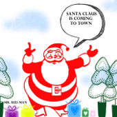 Santa Claus Is Coming to Town (Instrumental)