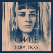 Ticky Ticky artwork