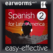 Spanish (Latin American), Volume 2 (Unabridged)