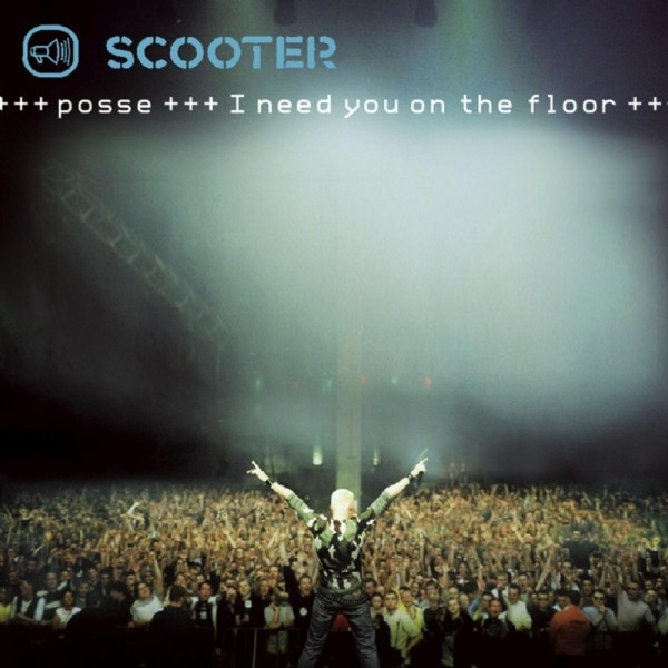 Posse (I Need You On the Floor) - EP