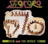Fela Kuti - Shakara