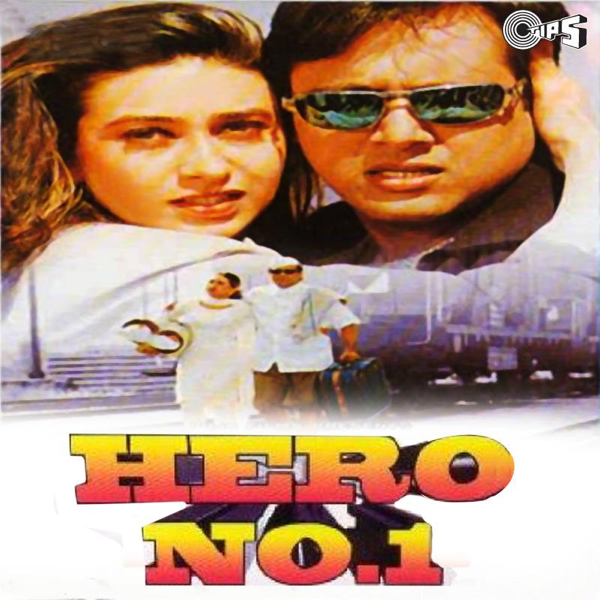 Hero No  1 (Original Motion Picture Soundtrack) by Anand-Milind on iTunes