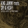 King Jammy Meets Dry & Heavy: In the Jaws of the Tiger ジャケット写真