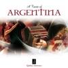 A Taste of Argentina ジャケット写真