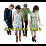 Evie Ladin Band - Songbird Blues / Backstep Cindy