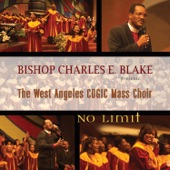West Angeles Cogic Mass Choir And Congregation - Lord Prepare Me to Be a Sanctuary