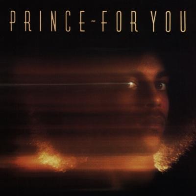 For You - Prince album