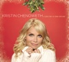 Kristin Chenoweth - A Lovely Way to Spend Christmas Album
