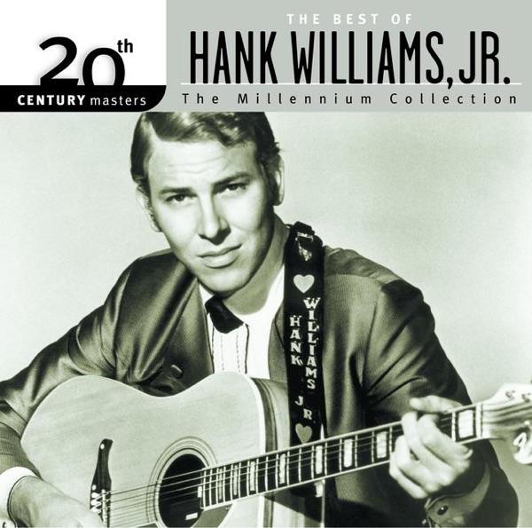 Hank Williams, Jr. - I'll Think Of Something