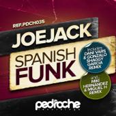 Spanish Funk - EP