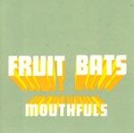 Fruit Bats - Rainbow Sign