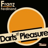 Darts of Pleasure - Single