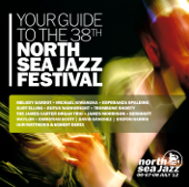 Your Guide to the North Sea Jazz Festival 2012