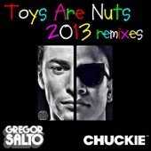 Toys Are Nuts 2013 Remixes - Single