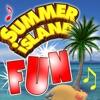 Summer Island Fun, Various Artists