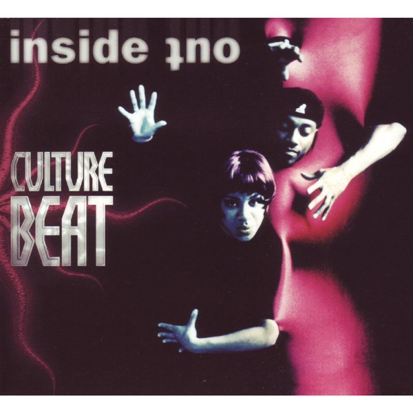 Culture Beat mit Inside Out