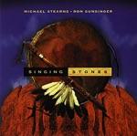 Michael Stearns & Ron Sunsinger - The Ringing Desert
