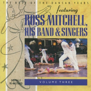 Ross Mitchell, His Band and Singers - Younger Than Springtime - Line Dance Music