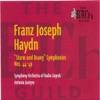 Joseph Haydn - Symphony no. 46 in B major - II. Poco Adagio