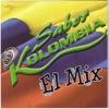 El Mix, Sabor Kolombia