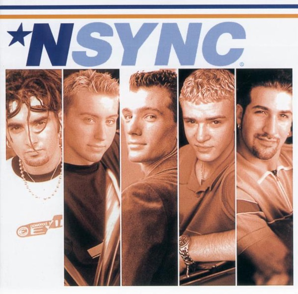 *NSYNC mit Here We Go