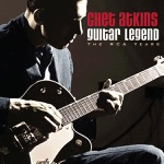 Chet Atkins - Take Five