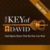 The Key of David: God Opens Doors That No One Can Shut